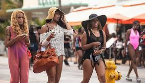 Miami Beach Memorial Day Weekend For African Americans It S Over